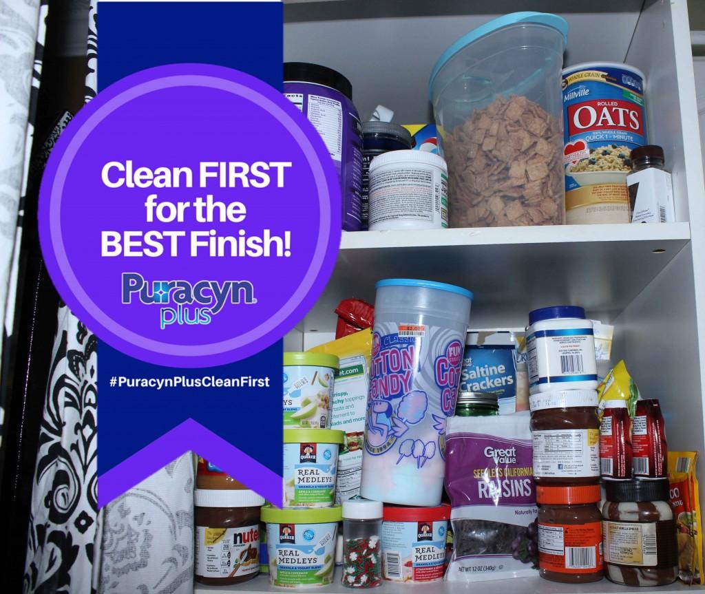 Clean First