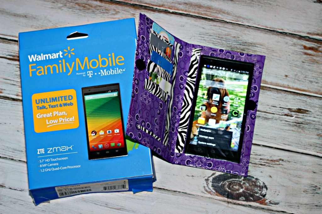 Take your Unlimited Talk Text and data plan on the road with must have apps and a DIY Phone Case #Tips4Trips