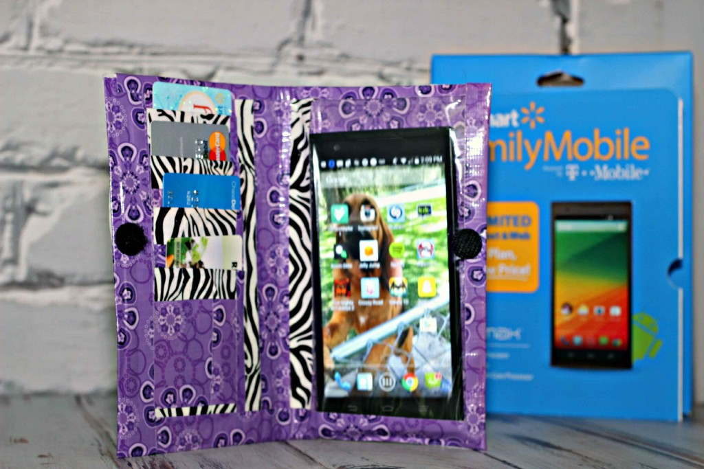 Create your own #DIY Phone Case #Tips4Trips