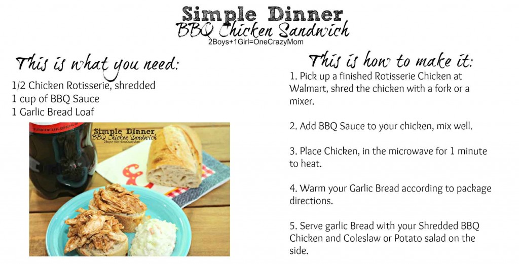 BBQ Chicken #Recipe