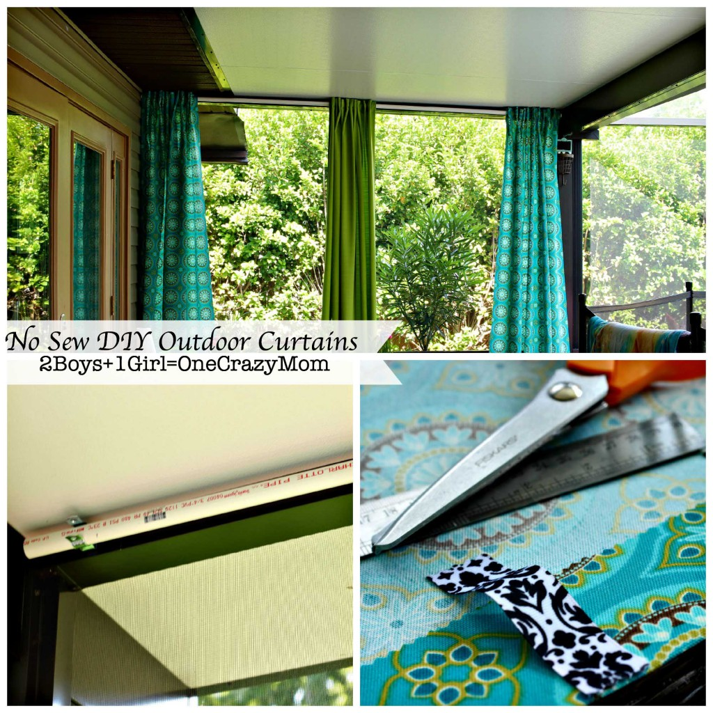 make your own #DIY outdoor curtains no sew_edited-1