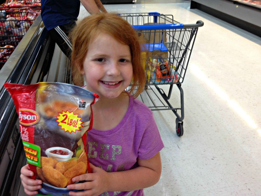 snack ideas for back to school #TysonProjectAPlus