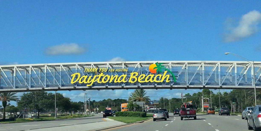 Best Place For Lunch Daytona Beach
