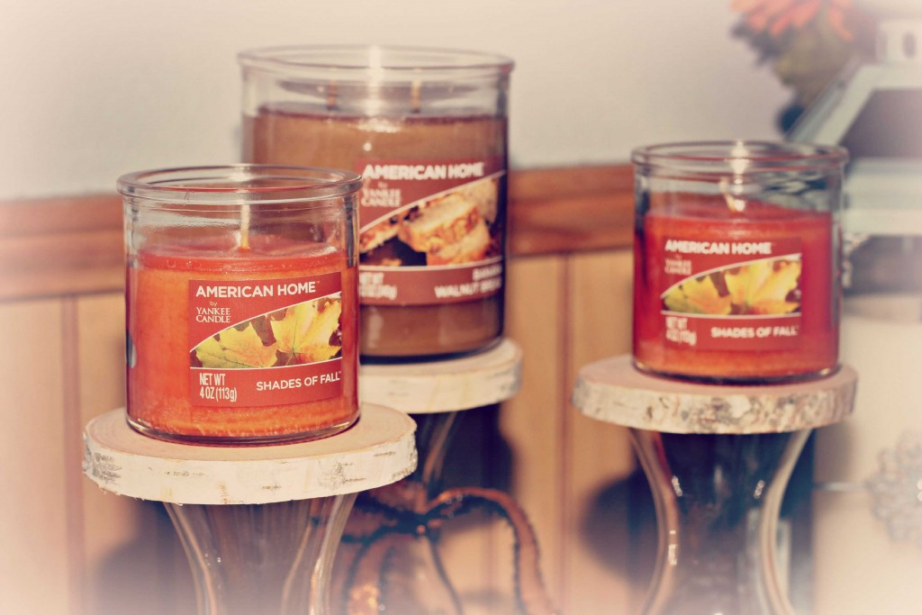 IS your home ready for Fall #LoveAmericanHome