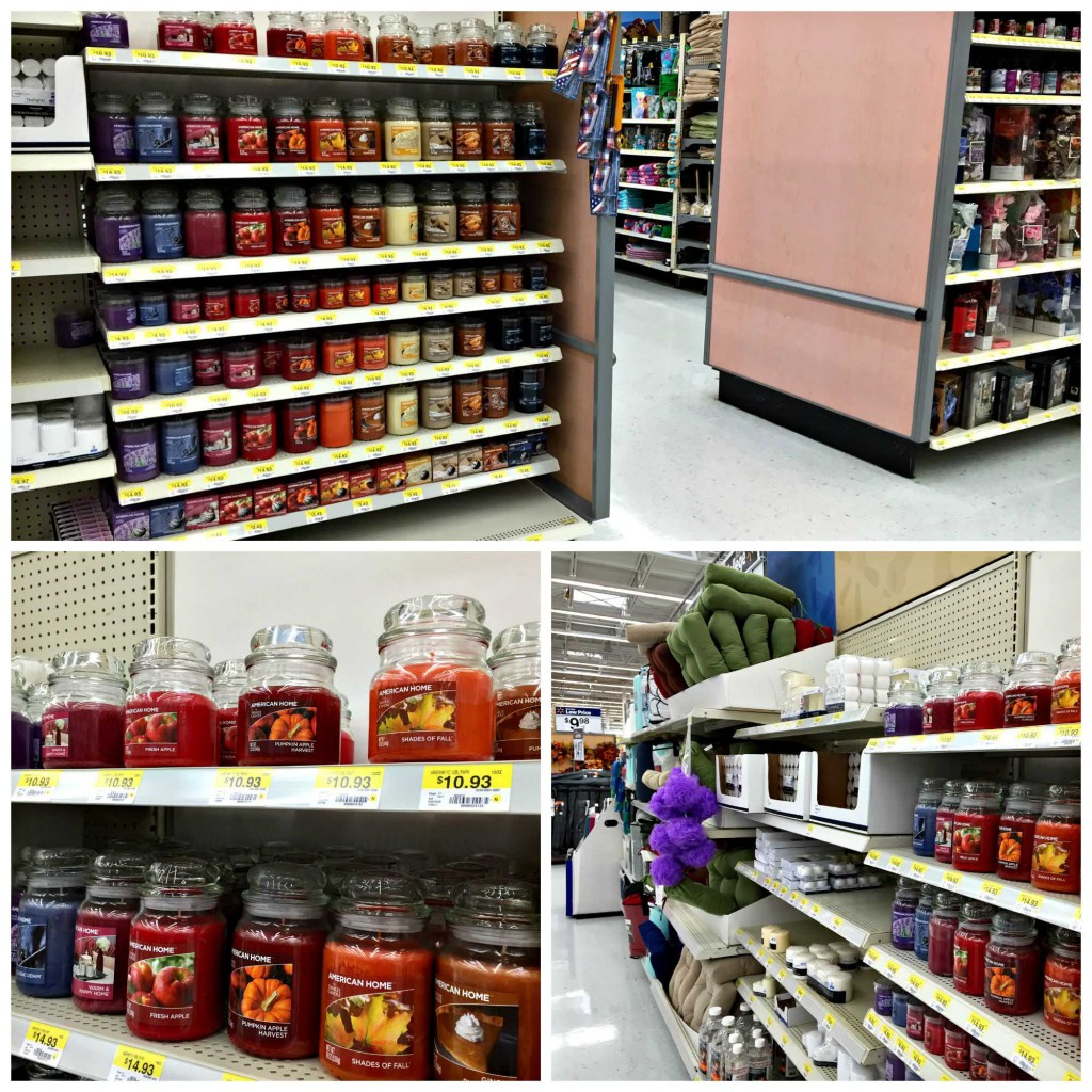 #LoveAmericanHome at Walmart