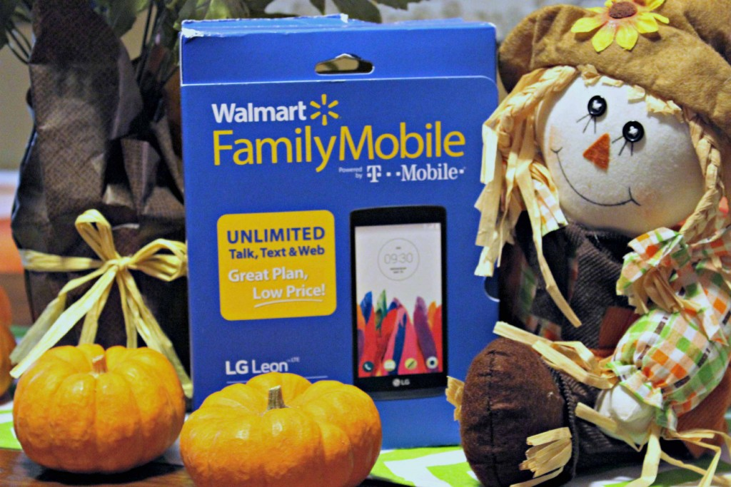 Staying in touch with your Family this Holiday Season just got easier #TreatYourFamily