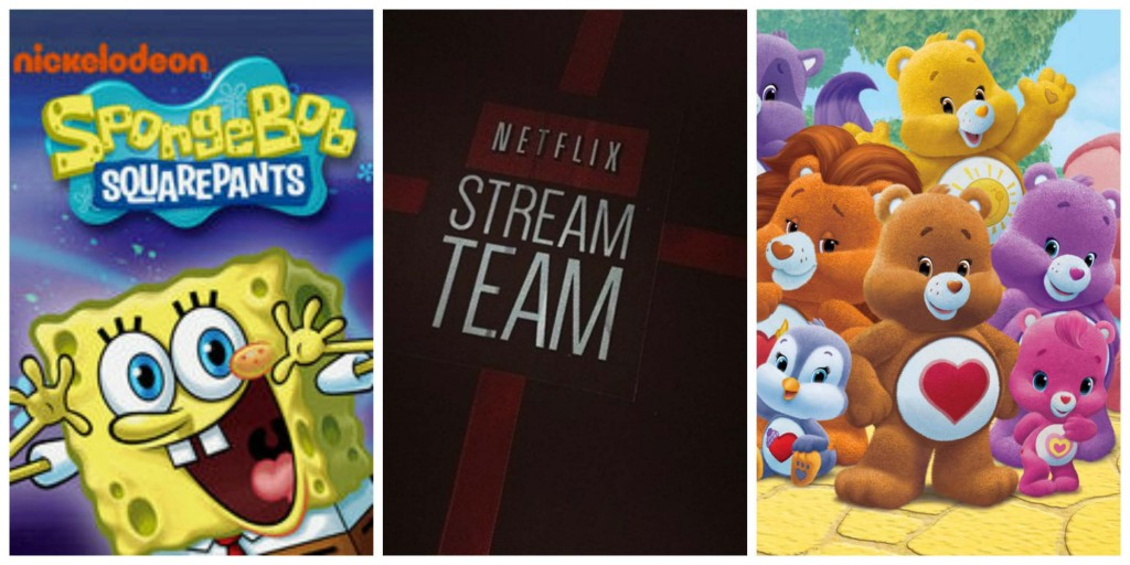 12 reasons I love Netflix