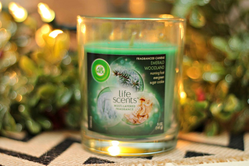 The Holidays will be special with a Scent in your home