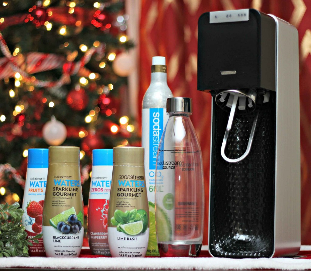 everything to make a perfect christms gift for your loved one #WaterMadeExciting