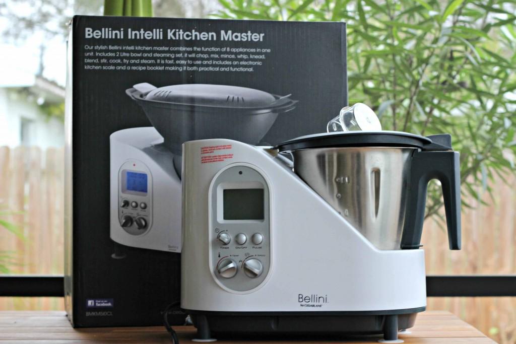 Intelli Kitchen Master