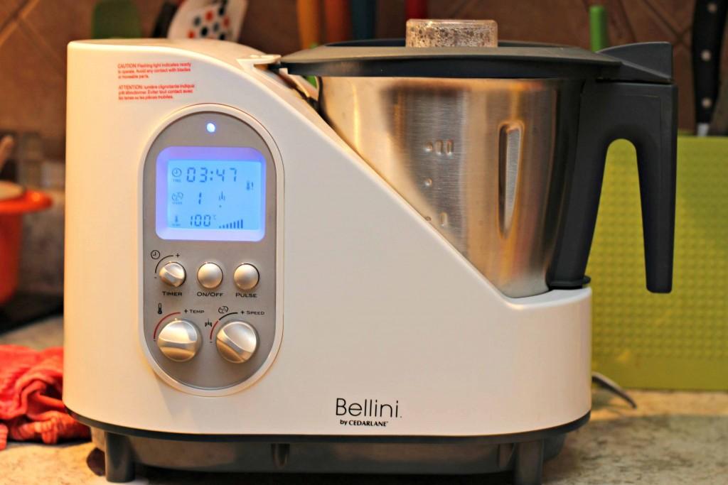 love the Bellini Kitchen machine