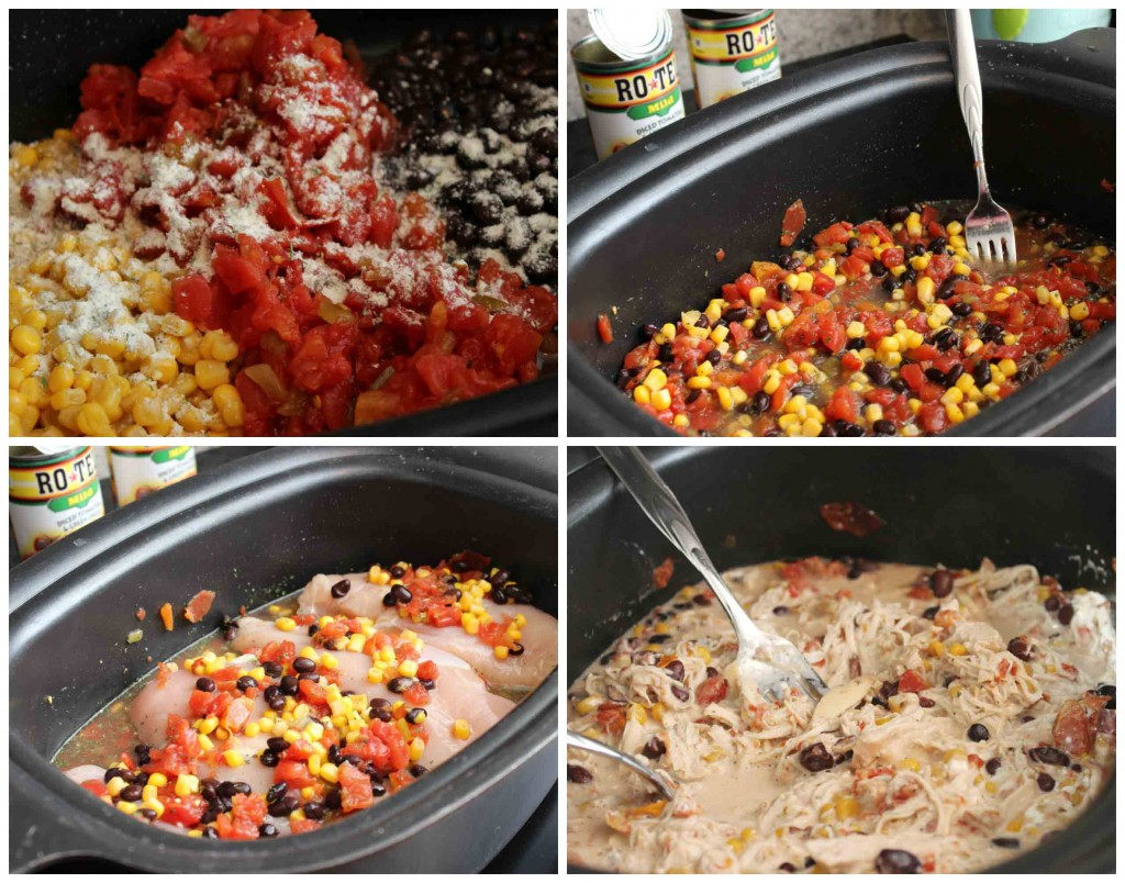 Chicken Chili How to #YesYouCAN