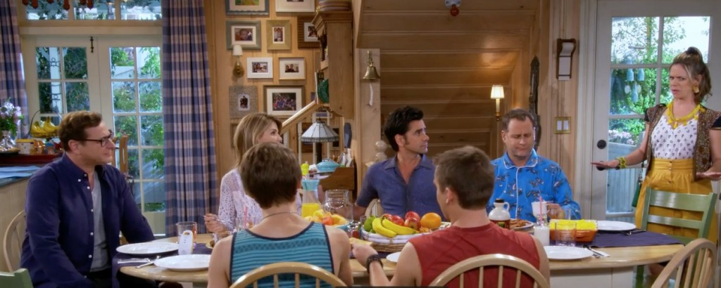Get Ready for Fuller House exclusively on Netflix this month