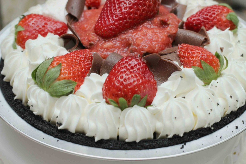 Surprise your family with a great dessert idea #MarieCallenders #vn #ad