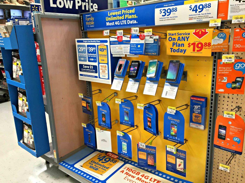#DataAndAMovie at Walmart