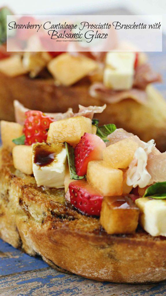 Cantaloupe-Prosciutto-Bruschetta-idea