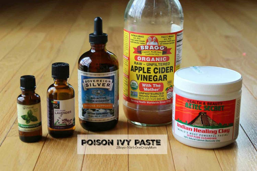 Ingredients_Bottles-Poison-Ivy-Paste