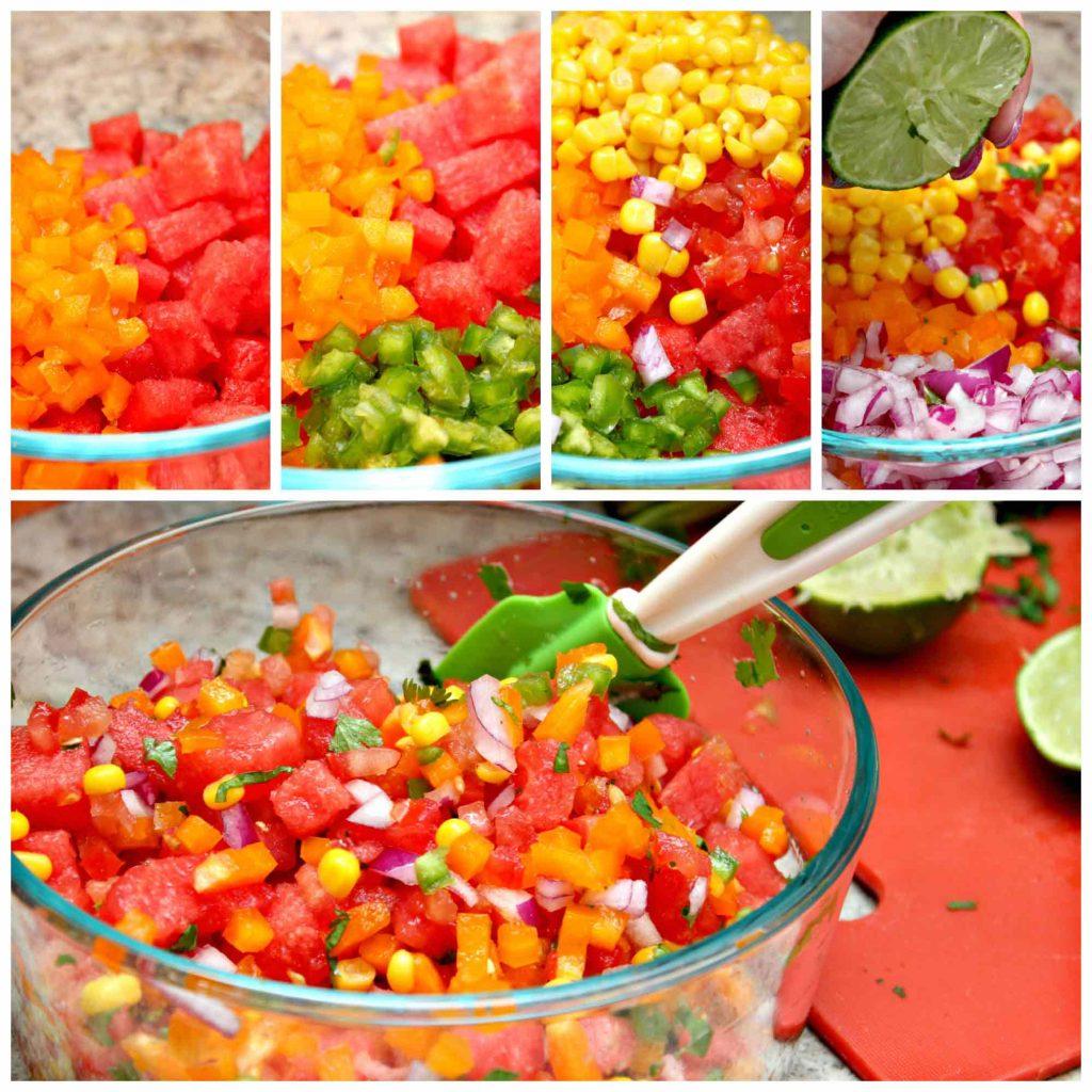 Simple-Watermelon-Tomato-Salsa-