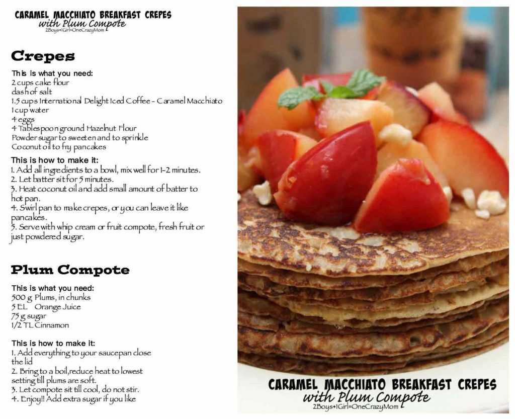 Caramel-Macchiato-Crepes-with-Plum-Compote-#Recipe-card-