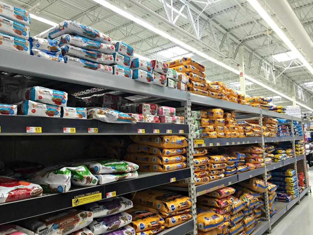 Walmart-Beneful-