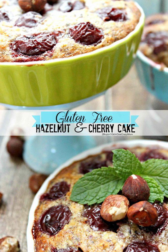 hazelnut-cherry-cake-gluten-free