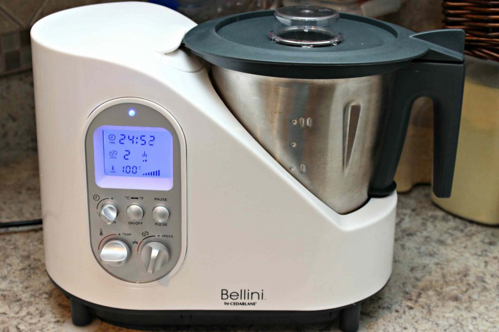 Bellini Kitchen Master Recipes