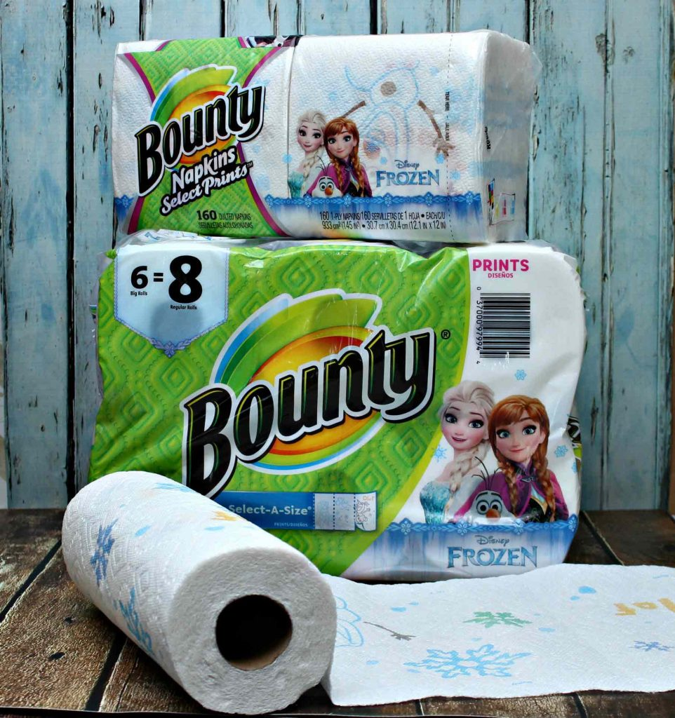 bounty-and-frozen